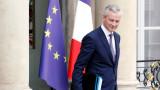 Франция налага дигитален данък, ако ЕС не реши