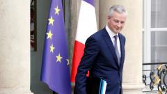 Франция удря с данък технологичните гиганти