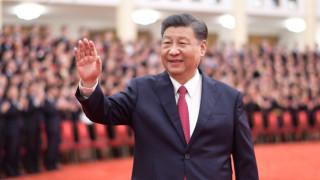 Си Дзинпин с изявление за Иран: Китай е приятел при всякакви обстоятелства