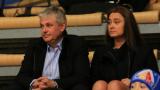 Само в Topsport.bg: Левски дава половин милион на новия треньор