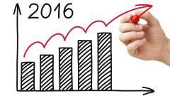 Брутният вътрешен продукт нараства с 3.5% спрямо предходната година