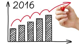 Икономиката на България надскочи прогнозите с ръст 3,4% през 2016-а