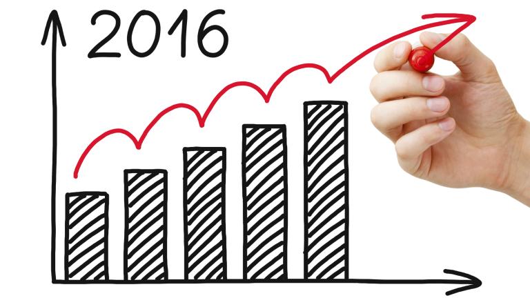 Силен ръст на българската икономика през четвъртото тримесечие