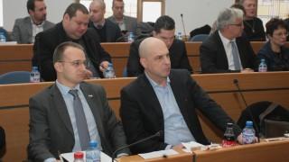 Няма да има референдум за RDF инсталация за изгаряне на боклук в София