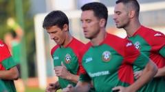 Футболист на Спортинг подкрепи треньора на Берое Ивайло Йорданов