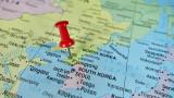 Русия пуска интернет на Северна Корея