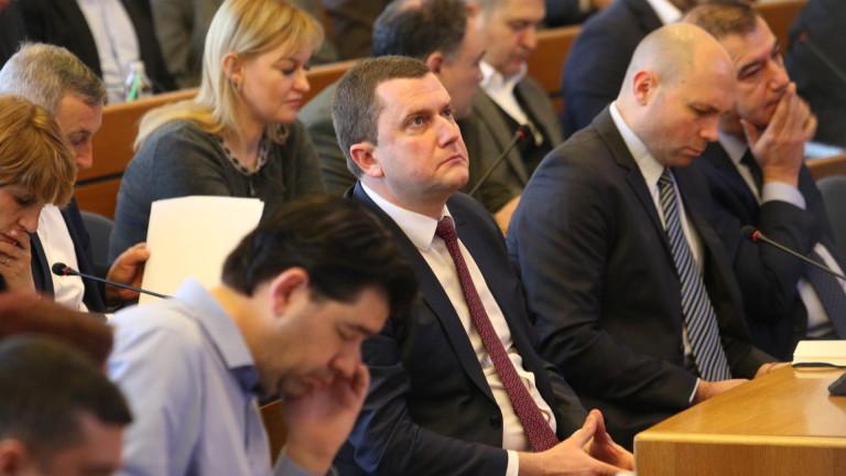 Перник морално подкрепя Радомир за водната криза