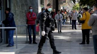 Гърция плати по €800 на още над 106 000 души, останали без работа заради коронакризата