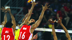 Куба ще играе на Олимпиадата