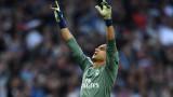 Кейлор Навас остава в Реал (Мадрид) поне до лятото