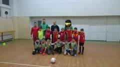 Новият треньор на Пирин зарадва деца  Благоевград