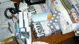 300 таблетки с псевдоефедрин и 16 000 къса цигари задържаха на Капитан Андреево