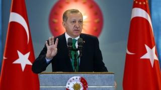 Ердоган нападна шефа на германското разузнаване