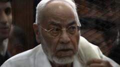 В Египет почина лидер на Мюсюлмански братя
