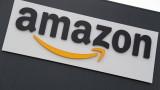 Брюксел вдигна мерника и на Amazon