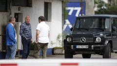 Наско Сираков провел среща с една от фенските организации на Левски