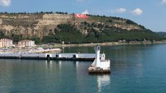 Търсят €2,3 милиарда за моста над Дарданелите