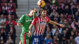 Атлетико (Мадрид) губи важен защитник?