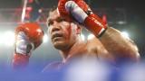 Нова пречка за Кубрат Пулев и надеждите му да се бие с Антъни Джошуа на 1 юни