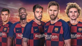 Барселона започва преговори с Меси за нов договор