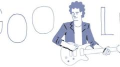 Google почете 56 години от рождението на Густаво Серати