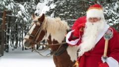 18 ноември е рожденият ден на Дядо Мраз