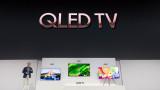 Samsung представи телевизор - хамелеон