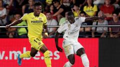 Реал (Мадрид) остана без Ферлан Менди за три седмици