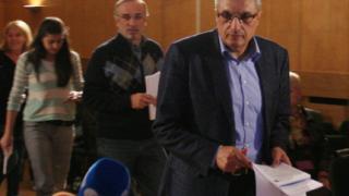 Действията на СДС са пълен провал, обвини Костов