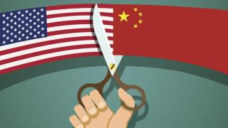Интернет се разделя на американски и китайски до 5 години