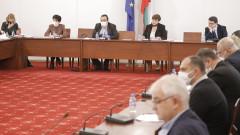Правната комисия установи образователен проблем на администрацията