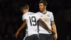 На Острова: Ето защо Рашфорд не играе пълни 90 минути