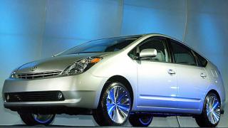 Toyota Prius обиди с рекламата си населението на град Фресно