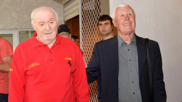 Дайте шанс на Христо Янев, призова най-успешният треньор на ЦСКА