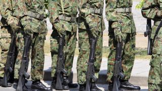 Япония създава нови военни бази срещу китайската заплаха