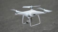 САЩ започна война на дронове с Китай