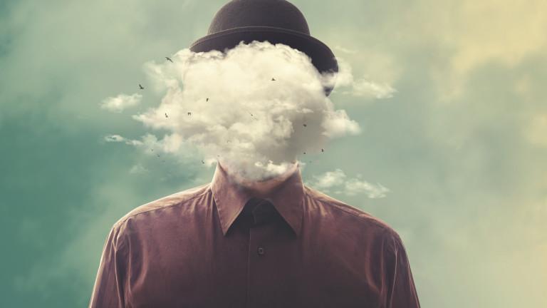 Какво е мозъчна мъгла и как да я разсеем
