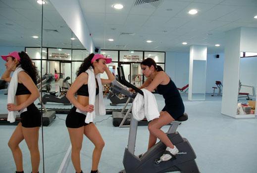 В Турция може да закъснявате за работа, ако ходите на фитнес