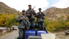 Афганистан провежда избори на фона на насилие
