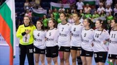 Младите хандбалистки на 1/2-финал на Европейския турнир във Варна