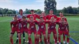 Юношите на ЦСКА с победа и загуба срещу тези на Септември