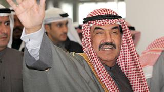 Правителството на Кувейт падна