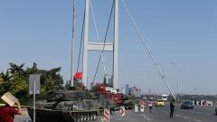 Гърция арестува турски военни, поискали политическо убежище