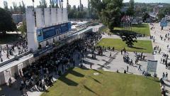 Пловдивският панаир предстои да бъде приватизиран?