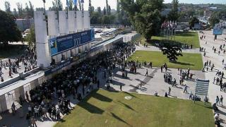 Мотивират чужди фирми да участват в Международен панаир Пловдив