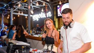 Алекс Раева и DJ Дончо пак се събраха (СНИМКИ)