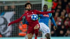 Кулибали информирал Наполи, че иска да премине в Юнайтед