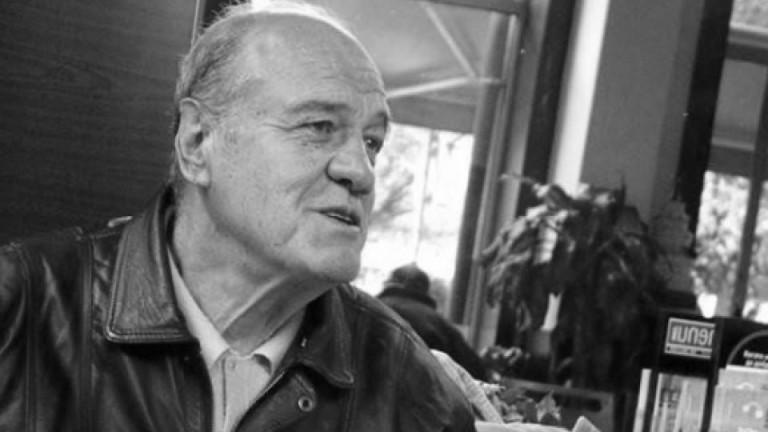 Скръбна вест: Почина легендата Цвятко Барчовски