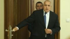 Премиерът за инцидента в Пирогов: Дано някой не е пушил