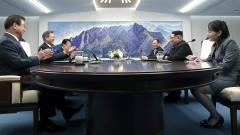Кой ще управлява Северна Корея - малката сестра на Ким?